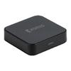 Audió Vevő Bluetooth 3.5 mm Fekete