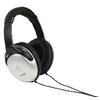 Fejhallgató Teljes Fület Befedő Kialakítás 3.5 mm 6.0 m Ezüst/Fekete