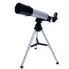 Távcső 50 mm Fekete/Ezüst