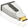 Profigold PROD150 Mini High Speed HDMI Adapter with Ethernet