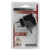 Hálózati Töltő 2.0 A 2.0 A Mini USB Fekete