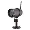 HD Intelligens IP Kamera Kültéri 720P