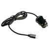 Autós Töltő 1-Kimenet 2.1 A Micro USB Fekete