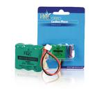 Batterijpack DECT telefoons NiMH 3.6 V 280 mAh