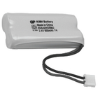 Batterijpack DECT telefoons NiMH 2.4 V 600 mAh