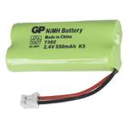 Batterijpack DECT telefoons NiMH 2.4 V 550 mAh