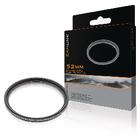 Dunne UV-filter 52 mm