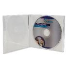 Dvd linssinpuhdistin