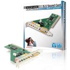 5.1 PCI geluidskaart