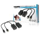 USB verlenger via UTP
