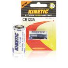 CR123 lithium foto batterij 3 V 1200 mAh 1-blister