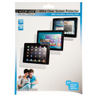 "König CS10GALT3S100 Ultra-Clear Screenprotector Samsung Galaxy Tab 3 10.1"" image"