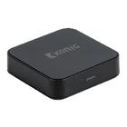König CSBTRCVR100 Audio-Ontvanger Bluetooth 3.5 mm Zwart image