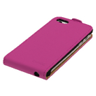 Flip case Galaxy S5 Mini pink