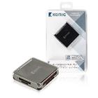 Alles-in-een geheugenkaartlezer USB 3.0