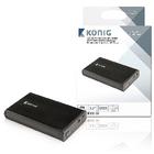"3.5"" SATA harde schijf-behuizing USB 3.0"