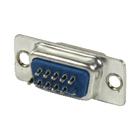 15p high-density plug