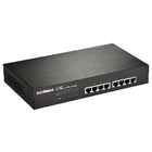 Edimax 8-Port Fast Ethernet PoE Switch (150W) 802.3at