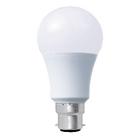 Led-lamppu, a60, b22 6,5 w 470 lm 2700k