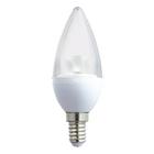 Led-lamppu, kynttil�, e14 2,5 w 140 lm 2700k