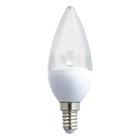 Led-lamppu, kynttil�, e14 3,5 w 250 lm 2700k