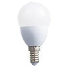 Himmennett�v� led-lamppu, minipallo, e14 5,5 w 350 lm 2700k
