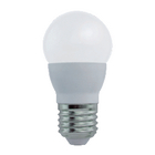 Led-lamppu, minipallo, e27 3,4 w 250 lm 2700k