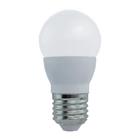 Led-lamppu, minipallo, e27 5 w 350 lm 2700k