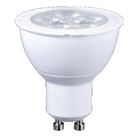 Led-lamppu, mr16, gu10 5,5 w 350 lm 2700k
