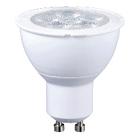 Himmennett�v� led-lamppu, mr16, gu10 5,5 w 350 lm 2700k