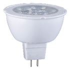 Led-lamppu, mr16, gu5.3 4 w 250 lm 2700k