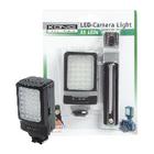 Camera LED lamp 35 LED's