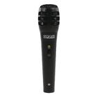 König KN-MIC15 Bedrade Microfoon 6.35 mm -72 dB Zwart image