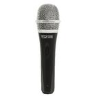König KN-MIC50 Bedrade Microfoon 6.35 mm -72 dB Zwart image