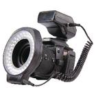 Ringlamp voor camera 60 LED