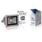 COB LED-bouwlamp 10 W 700 lumen