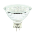 Led lamppu gu5.3 mr16 1.5w