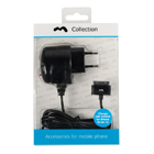 Charger 100-240V for iPhone 4/4S/3GS/3G 30-pin