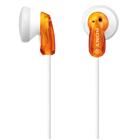 Mdre9lpd in-ear kuuloke oranssi