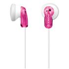 Mdre9lpp in-ear kuuloke pinkki