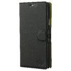 Black CHROMATIC Case Galaxy Note 4