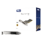 Sweex Parallelle Poort Kaart PCI