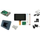 Raspberry Pi RP3KIT2 Raspberry Pi 3 LCD Starter Kit + Wi-Fi + Bluetooth + Raspbian Software image