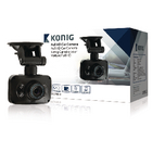Full HD autocamera