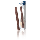 Anti-klimstrip strip 450 mm PP bruin