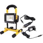 Shada 300141 Oplaadbare LED werklamp 10W