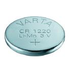 CR1220 lithium knoopcel 3 V 35 mAh 1-blister