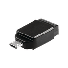 16 GB* NANO USB-station met micro USB-adapter