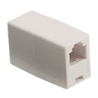 Valueline VLTB90920W Telecom-Adapter RJ11 (4/6) Male - RJ11 (4/6) Male Wit image