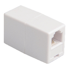 Valueline VLTP90920W Telecom-Adapter RJ11 (4/6) Male - RJ11 (4/6) Male Wit image